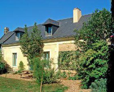 Vakantiehuis La Maison Verte