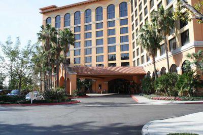 Hotel Crowne Plaza Anaheim Resort