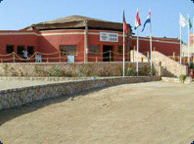 Hotel Sharm el Naga Resort & Diving Center