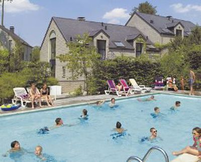 Vakantiepark Résidence Durbuy
