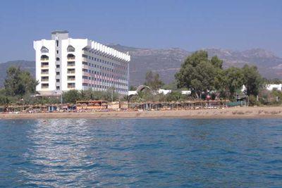 Hotel Maxima