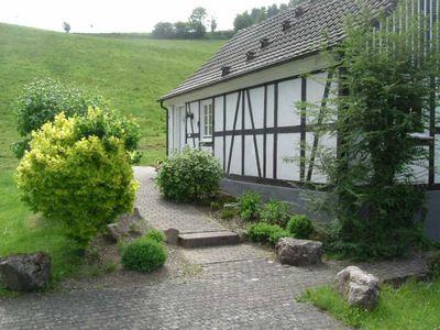 Vakantiehuis Altes Backhaus