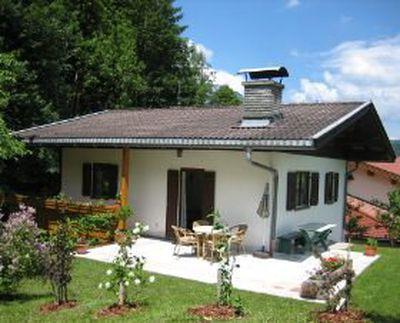 Vakantiehuis Exenberger