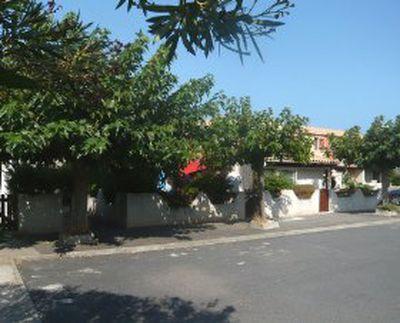 Vakantiehuis L'Hacienda