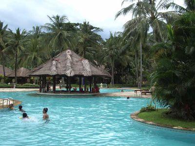 Hotel Intan Lombok Village