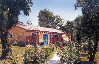 Vakantiehuis Les Mazets de Gaujac