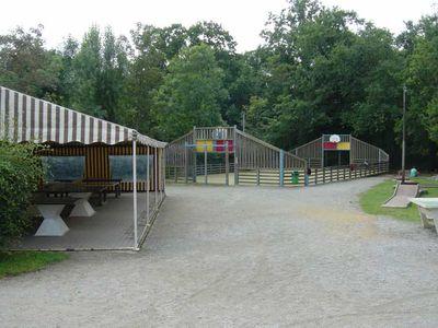 Camping Le Penboch