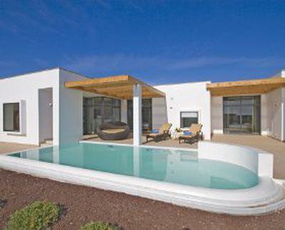 Villa Villas Playitas (Playitas Grand Resort)