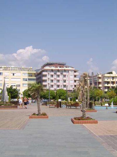 Hotel Kahya Otel