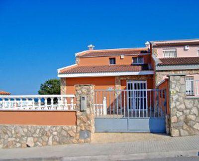 Vakantiehuis Casa Neus