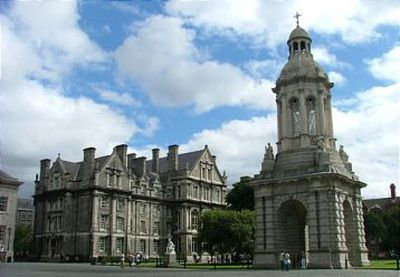 Hotel Trinity College