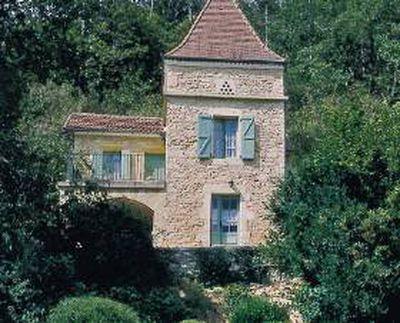 Vakantiehuis Le Pigeonnier de Daglan