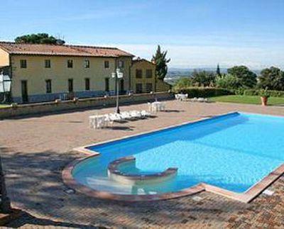 Appartement Borgo di Montereggi