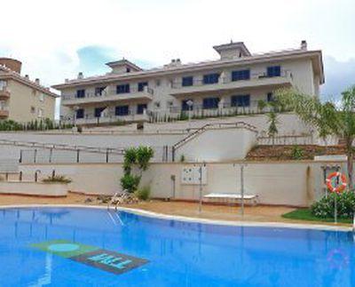 Aparthotel Cala Domingos