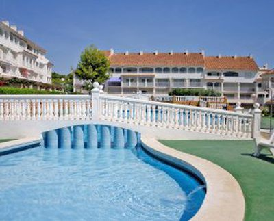 Appartement Al Andalus