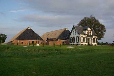 Landhuis Hefswal