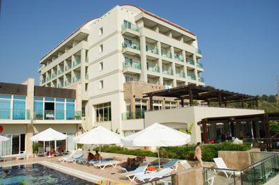 Hotel Sealife Buket Resort & Beach