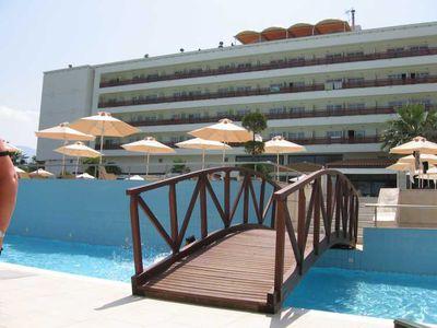 Hotel Olympian Bay