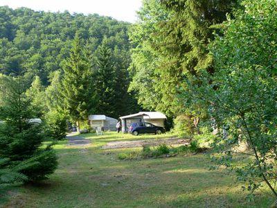 Camping Harzcamping im Waldwinkel