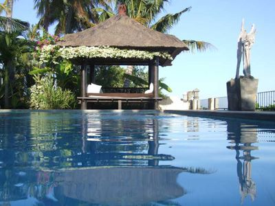 Villa Bali Paradijs