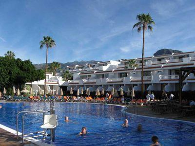 Hotel Allsun Hotel Los Hibiscos