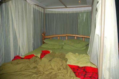 Hotel Kibo Safari Camp
