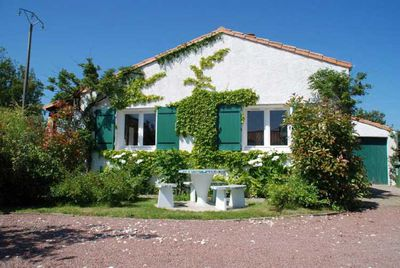 Vakantiehuis St Georges d'Oléron