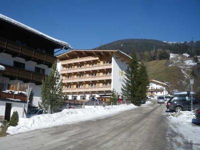 Hotel Elisabeth / Gasthof Oberwirt