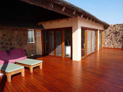Lodge Leopard Leap Lodge