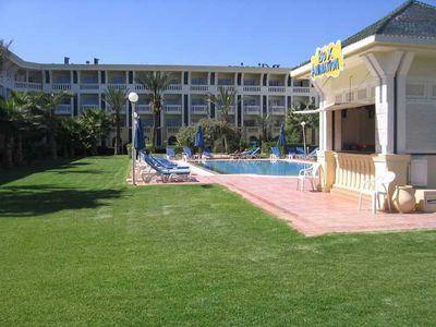 Hotel Belisaire