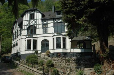 Bed and Breakfast Entre Deux Pays