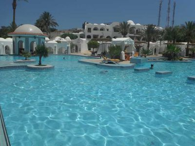Hotel Sonesta Beach Resort & Club Sharm El Sheikh