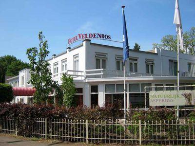 Hotel Fletcher Hotel-Restaurant Veldenbos