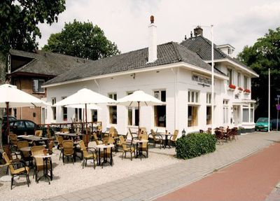 Hotel Fletcher Hotel-Restaurant Het Veluwse Bos