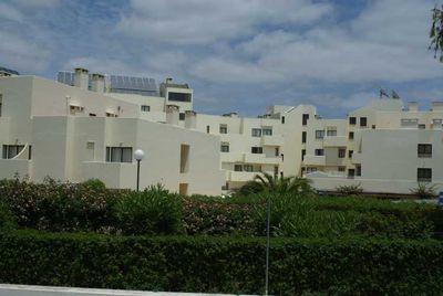 Aparthotel Santa Eulália Beach Club