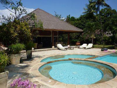 Villa Bali Holiday