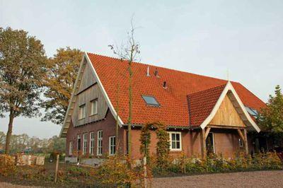 Vakantiehuis Groots Twente