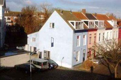 Appartement Het Oranje Molenaartje