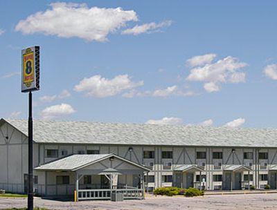 Hotel Super 8 Kimball, NE