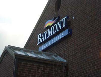 Hotel Baymont Inn & Suites Columbia, MO