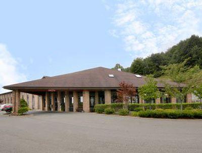 Hotel Baymont Inn & Suites Cambridge, OH