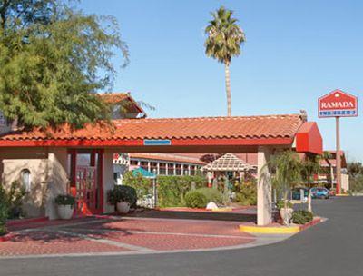 Hotel Ramada Limited Tucson West