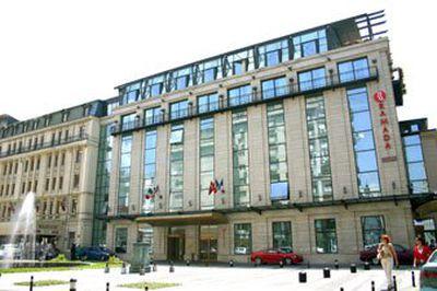 Hotel Ramada Majestic