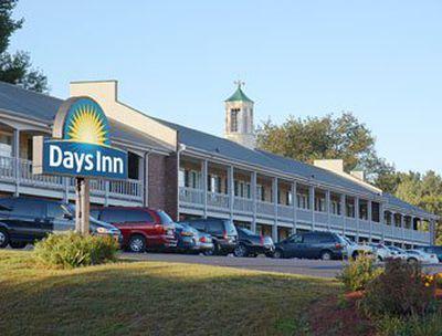 Hotel Days Inn Concord, NH