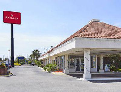 Hotel Ramada Inn Bayside New Port Richey, FL