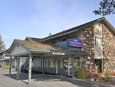 Hotel Howard Johnson Express Inn Lake Tahoe, CA