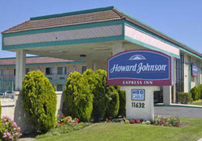 Hotel Howard Johnson Express Inn/Stanton