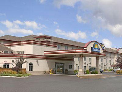 Hotel Days Inn & Suites - Thunder Bay