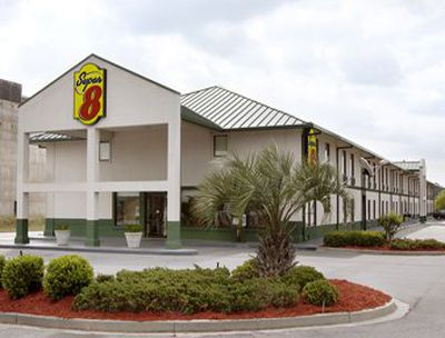 Hotel Super 8 Valdosta Conference Center, GA