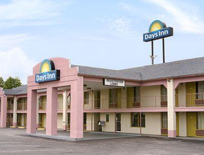 Hotel Days Inn St. George, SC